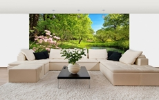 00136_Interior_Park_in_the_Spring_print