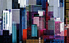 00641_Colourful_Skyscrapers_print